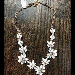 Brand new Francesca's statement necklace